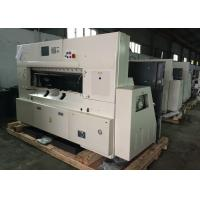 China cnc paper cutter machine cutting machines for card making a0 paper trimmer  paper sheet cutting machine wholesale
