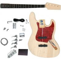 China Two Covered JB 4 String Electric Bass Guitar Set With Rosewood Fingerboard AG-BS3 wholesale
