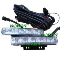 China Led Daytime Running Light Auto DRL High Power 12V 10W many colors IP65 wholesale