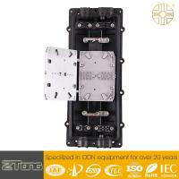 China 216 Cores Fiber Optic Junction Box New Design For Network System GJS-3018 wholesale