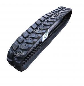 China 230mm Excavator Rubber Track  AVT Rubber Track T230X48X72 for KOBELCO 25SR-2; VOLVO EC20 wholesale