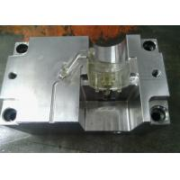 China TTi 3D Plastic Injection Mould / Hot Runner Mould Tooling Assembly wholesale
