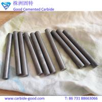 China Wholesale Blank Rod Cheap Per Kg Tungsten Carbide Price From China Factory Direct Sale on sale