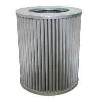 China Transportation Gas Filter Element For Distribution Stations High Efficiency wholesale