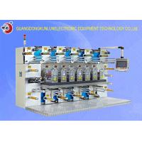 China Blank Label / Tape Auto Rotary Die Cutter Machine 60 M / Min One Year Warranty wholesale
