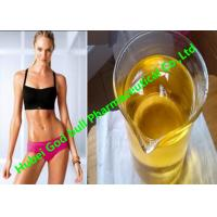 Buy cheap TMT 300 test prop drostanolone prop tren ace 300mg/Ml Blend Injectable Steroid Oil product