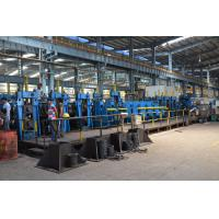 China API Standard Stainless Steel Tube Mills , Tube Rolling Machine wholesale