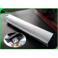 China 180gsm 200gsm 230gsm Premium Glossy Photo Paper Roll 36'' x 30m For Epson Printer on sale