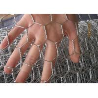 """China Hot Dipped Galvanized 0.7mm*1/2""""*1/2""""* 1M*20M Rabbit Hexagonal Wire Mesh wholesale"""