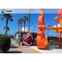 China Full Equipment Mobile 5D Cinema 3 Or 6 DOF Commercial Action Rides Convenient for Mall Park wholesale