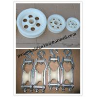 Quality Asia Current Tools, Dubai Saudi Arabia often buy Hook Sheave,Cable Block for sale