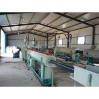 China hdpe pipe making machine production line extrusion for sale with price on sale
