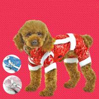China Traditional Chinese dog apparel for new year holiday wholesale
