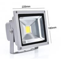 China 30W LED Flood Light with Brigelux led Meanwell driver wholesale