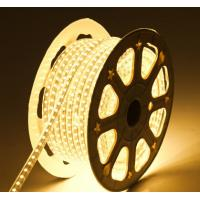 Quality LED Flexiable strips 8mm PCB width W WW color UcL Approved high brightness for sale