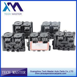 China BMW E53 Air Suspension Compressor Spare Parts Valve Block wholesale
