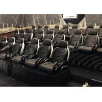 China Deeply Immersive XD Theater 12D Flight Simulaitor Cinema In Egypt Militory Museum wholesale