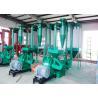 Buy cheap Polypropylene Plastic Milling Machine No Dust Anti Abrasion Vibration Principle from wholesalers