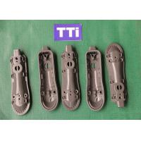China Custom Plastic Injection Molded Parts - Electronic ABS Molded Enclosures wholesale