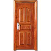China guangzhou steel security door germany factory,steel security door wholesale