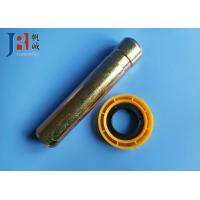 China Kato / Daewoo Excavator Spare Part 2705-1021 Bucket Tooth Pin For DH360 wholesale
