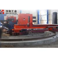 Buy cheap Large Diameter Steel Pipes Induction Pipe Bending Machine 30KW Machining tool power WGYC-830 from wholesalers
