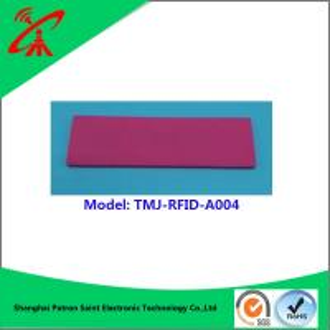 Buy cheap UHF RFID tag 860-960MHZ Washable Laundry Tag RFID Silicone Laundry Tag product