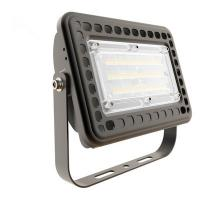 China Wide Angle LED Outside Flood Lights , LED Exterior Floodlights With CE ROSH Certification on sale
