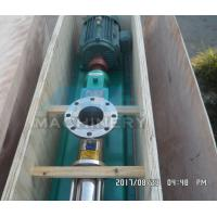 Quality Stainless Steel Non-Leakage Chemical Centrifugal Pump & Mini Screw Pump/High for sale