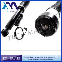 China Genuine OEM Air Suspension Shock Absorbers Rubber Steel Aluminium S - Class Rear wholesale