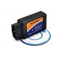 Quality OBD2 Auto Code Reader Elm327 OBD2 Diagnostic Interface On Android Torque Diagnostic Scanner for sale