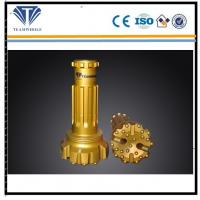 China DHD380 203 219 254mm Dth Bits, Anti Corrosion Button Bits Rock Drilling wholesale