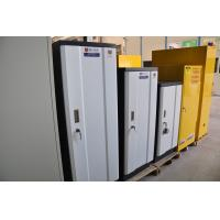 Quality Metal Moisture Proof Anti Magnetic Cabinets For Fire Authorities / Financial for sale