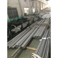 """China Stainless Steel Seamless Pipe Hollow bar ASTM A312 / A312M EN10216-5 2"""" SCH40 FURNACE TUBE 1.4841 TP314 wholesale"""