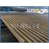 China Carbon Steel Water Tube Boiler Parts Power Station Boiler Water Wall Tubes wholesale