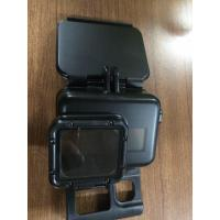 Buy cheap 60M Waterproof Housing Case Gopro Hero 5 Accessories with Touch Screen Backdoor from wholesalers