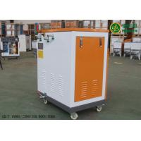 China Automatic Electric Commercial Steam Boiler 18kw For Food Heating / Chemical Industry wholesale