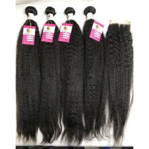 China SGS 100% Brazilian Virgin Hair wholesale