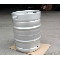 China 50L Euro Keg With Micro Matic Spear AISI304 Material wholesale
