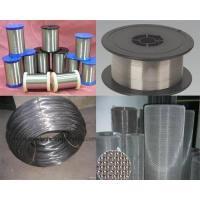 China Stainless Steel Wire| Stainless Steel Wire Mesh on sale