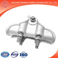 Buy cheap ADSS Cable Preformed Aluminum Suspension Clamp from wholesalers