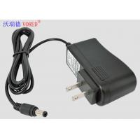 China Black AC DC Switching Power Supply Low Output Ripple / Noise High Efficiency wholesale
