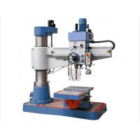 China 40mm Rapid Radial Drill Press Flexible Handing Rigidity With Linear Guides wholesale