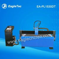 China Best CNC Plasma Table for Cutting Both Thin Sheet Metal and Thick Sheet Metal on sale