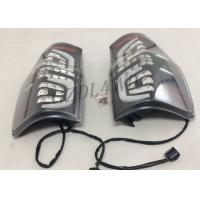 China Balck Left And Right Tail Lights / LED Truck Rear Tail Lamp For Ford Ranger wholesale