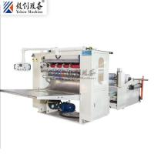 China HTM-3Z-4L N-fold Hand Towel Folding Machine on sale