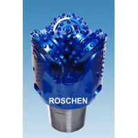 China Tricone Roller Drill Bits 6 Inch With Sealed Roller Bearing For Mining Drilling on sale