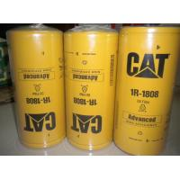 China Truck Engine Heavy Equipment Filters , High Efficiency Caterpillar Oil Filters wholesale