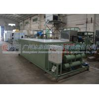 China Stainless Steel 304 Ice Mold Block Making Machine 1 Year Warrenty Long Life Time wholesale