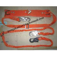 China Multi purpose safety belt&safety harnesses wholesale
